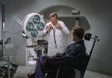 Сцена из фильма Заключенный / The Prisoner (1967) Заключенный сцена 8