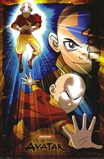 Аватар: Легенда об Аанге (Последний Маг Воздуха) / Avatar: The Last Airbender (2005)