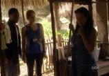 Сцена из фильма Без координат / Off the Map (2011) Испытание в глуши (У жизни на краю) сцена 1