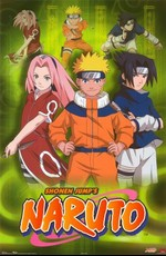 Наруто / Naruto (2002)