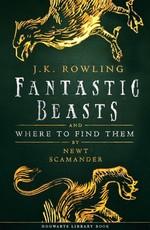 Фантастические твари и где они обитают 3 / Fantastic Beasts and Where to Find Them 3 (2020)