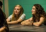 Сцена из фильма Восьмой класс / Eighth Grade (2018)