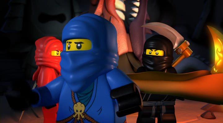 Лего ниндзяго мультики на русском языке все серии подряд смотреть.