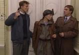 Сцена из фильма Черный ворон (2001) Черный ворон сцена 4