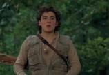 Сцена из фильма Тихая прохлада / Quiet Cool (1986) Тихая прохлада сцена 3