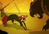 Сцена из фильма Зверополис: Дополнительные материалы / Zootopia: Bonuces (2016) Зверополис: Дополнительные материалы сцена 5