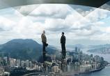 Сцена из фильма Небоскрёб / Skyscraper (2018)