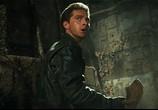 Сцена из фильма Индиана Джонс и Королевство хрустального черепа / Indiana Jones and the Kingdom of the Crystal Skull (2008) Индиана Джонс и Королевство хрустального черепа
