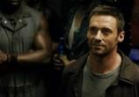 Сцена из фильма Живая сталь / Real Steel (2011) Живая сталь сцена 3
