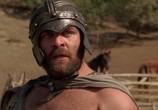 Сцена из фильма Воины Эллады / Hellhounds (2009) Гончие ада сцена 3