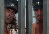 Сцена из фильма Последний рубеж / The Last Patrol (2000) Последний рубеж сцена 3