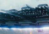 Сцена из фильма Железная схватка / Robot Overlords (2014) Железная схватка сцена 12