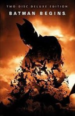 Бэтмен: Начало - Дополнительные материалы / Batman Begins (2005)