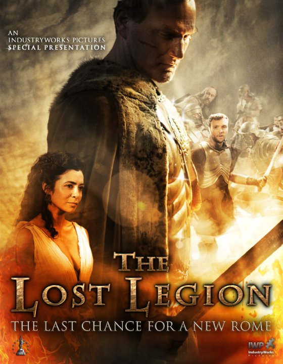 Фильм легион 2 скачать торрент в хорошем качестве.