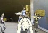 Сцена из фильма Аватар: Легенда о Корре / The Last Airbender: The Legend of Korra (2012) Аватар: Легенда о Корре сцена 12