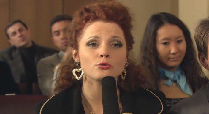 Была любовь сезон 1 (2010) смотреть онлайн или скачать сериал.