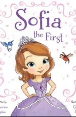 София Прекрасная / Sofia the First (2013)