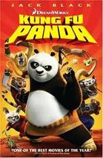 Кунг-фу Панда - Дополнительные материалы / Kung Fu Panda - Bonuces (2008)