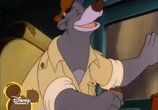 Сцена из фильма Чудеса на Виражах / TaleSpin (1990)