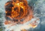Сцена из фильма Железная схватка / Robot Overlords (2014) Железная схватка сцена 15