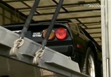 Сцена из фильма Охотники за автомобилями / Car chasers (2013) Охотники за автомобилями сцена 6