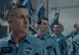 Сцена из фильма Человек на Луне / First Man (2018)