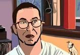 Мультфильм Пробуждение жизни (Жизнь Наяву) / Waking Life (2001) - cцена 3