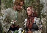 Сцена из фильма Каменный цветок (1946) Каменный цветок сцена 2