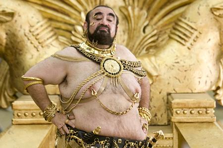 знакомство со спартанцами породия на фильмы