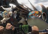Сцена из фильма Как приручить дракона 2 / How to Train Your Dragon 2 (2014)