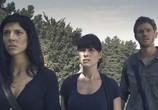 Сцена из фильма Гробница / The Shrine (2010) Гробница сцена 3
