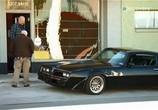 Сцена из фильма Охотники за автомобилями / Car chasers (2013) Охотники за автомобилями сцена 3