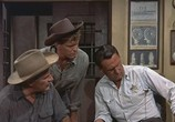Сцена из фильма Продавец дождя / The Rainmaker (1956) Продавец дождя сцена 2